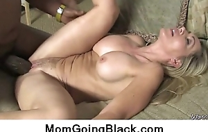 Just whatching my mom alongside interracial hardcore fucking 24