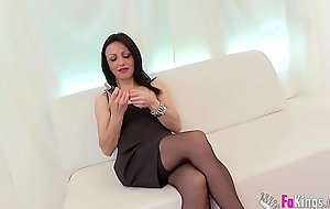 Joyless milf craves to fuck their way lady porn video friend