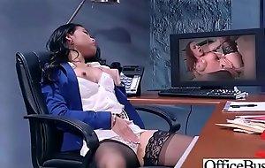 Busty Office Girl (Cindy Starfall) Obtain Hardcore Step Bang xxx fuck video11