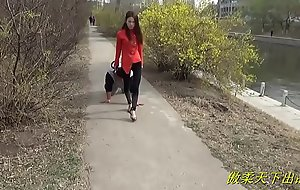 Chinese femdom 838