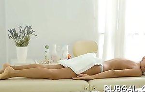 Fleshly massages