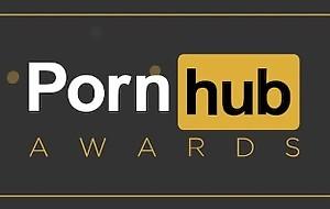 THE PORNHUB AWARDS