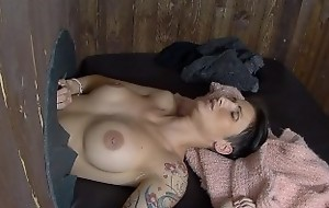 Young Angels Having First Time Glory Hole Accede to