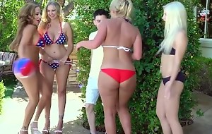 4th be proper of July Done Apt - Brazzers