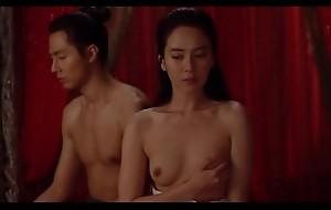 송지효(Song Ji-Hyo) Sexual congress Scene