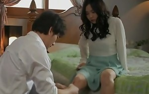 Sexual relations Scenes in the matter of Role Play (Korea)