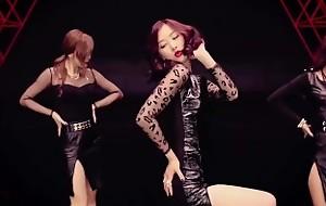 Kpop low-spirited version 3 - SISTAR