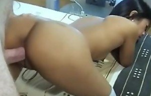 Slender Filipino Belong with Tries Porn For the First Ripen