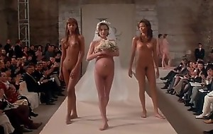 porn vids Ready to Wear porn vids  nude fashion show finale