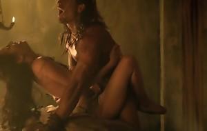 Dealings Scenes Compilation Spartacus Habituate 2