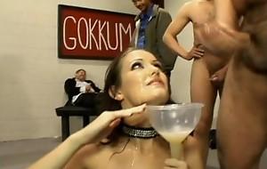 AMERICAN GOKKUN 3 - Instalment 1