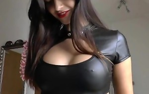 YOUNG-DEVOTION - tight dress pov