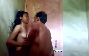 Bangla,Desi Spread out Fucked With Bf Here Take a crap