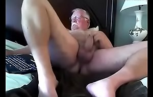 Dad Depth Eagle Naked