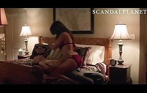 Ashley Yanez &amp_ Nicole Gomez Unembellished Sex Scene foreign &#039_The Mule&#039_ On ScandalPlanet.Com