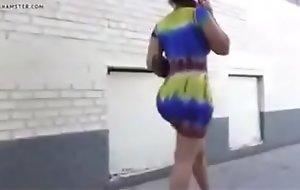 Latina fro dress