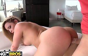 BANGBROS - PAWG Alexis Texas Shows Off Their way Chunky &amp_ Juicy Vapid Big Ass