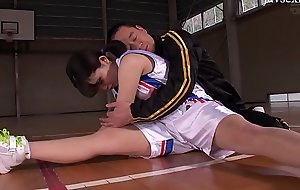 basketball Girl  Fuck