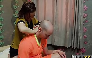 Vietnamese Girl massage
