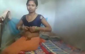 desi indian bhabhi showing to say no to pinch pennies