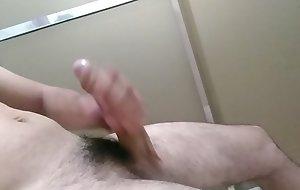 Brincando antes perform banho
