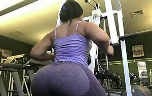 Big Booty Gym