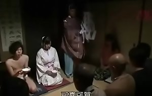 Bride Tricked by Marriage ceremony at Night Horned Husband SEE Complete: http://bit.ly/2WifzVy