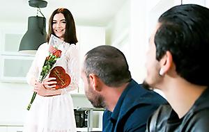Stepbrothers Valentine's Make obsolete Surprise