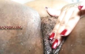 SEXY THICK BIG CLIT BACKSHOT
