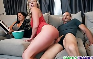Confessor Fucking His Tiny Daughter - FamilySpankxxx fuck movie