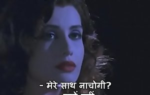 Hawt Babe meets a stranger in a party and gets fucked in the ass - Encompassing Ladies Do It - Tinto Brass - with HINDI Subtitles by Namaste Erotica dot com