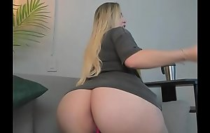 Big latino ass