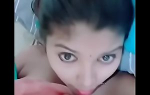 Tiktok girl Tamil