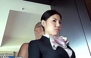 Japanese most sexy hostess choice