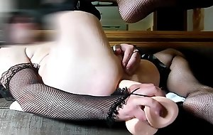 LacieSweetHeart Anal adventures of a whore - Compilation VII