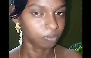 Tamil village girl recorded nude right after first night by husband