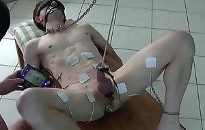 hot slave passion