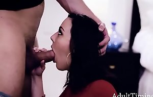 Father And Son DP Son's Cheating Girlfriend- Whitney Wright