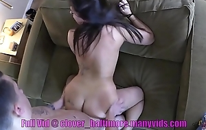 Blackmailing My MILF Sister-In-Law Accouterment 4