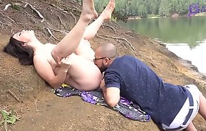 Diana pillada en el lago voyeur video completo: tube fuck xxx video aHglWt