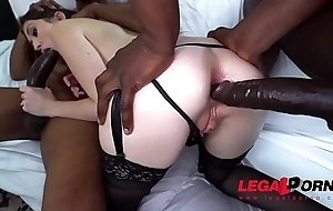 Angelina Diamanti At full speed
