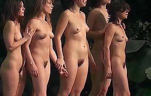 Theater naked Public dance fairy Hairy experiences Teatro Nudist performance Nude Art voyeur