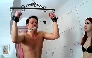 Female Domination Torment
