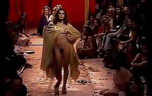 Theater forced naked Public experiences Teatro Nudist performance Nude Art Hairy  voyeur cfnm