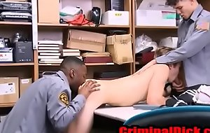 Young Petty Thug caught stealing cell phones- CriminalDickfuck movie clip