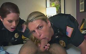 BLACK PATROL - What'd You Say, Homie?  XXXFuck The Police XXX? OK, Go Right Ahead