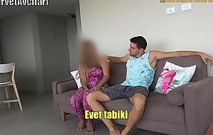 Koca Götlü Kızı Spor Salonun da Tavlıyor Sonra Çatur Çutur Sikiyor (Türk Yapımı Altyazılı)