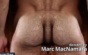 Hard fucking with hunks (Diego Sans, Darin Silvers) - Menfuck movie clip