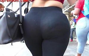 Latina BigBooty Thong Spandex candidpremiumfuck movie clip