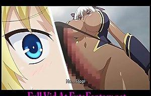 Futa Succubus Plows Girl Then Mster Takes a Turn, Ochi Mono Rpg Seikishi Luvilias 3